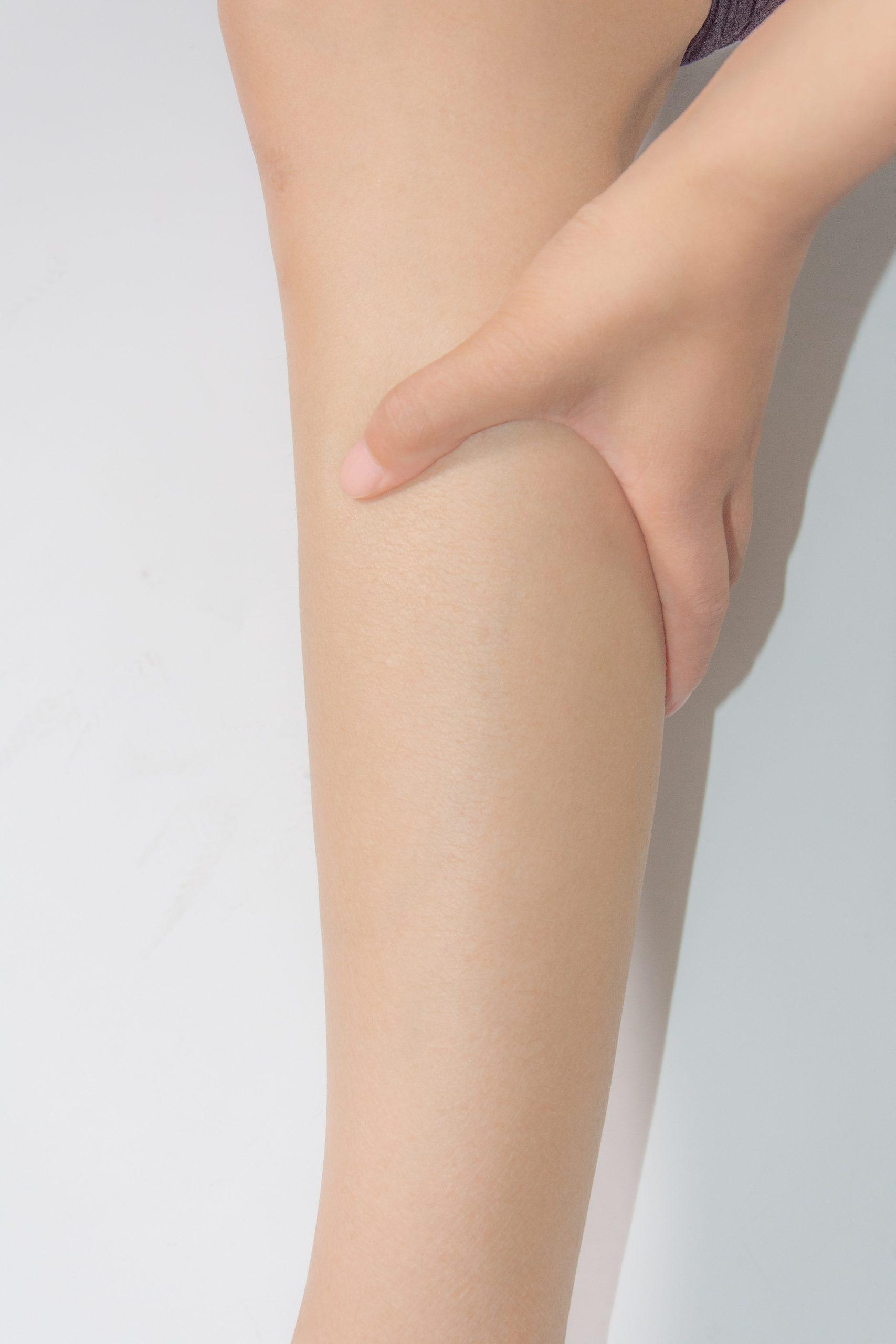karspraengninger på ben